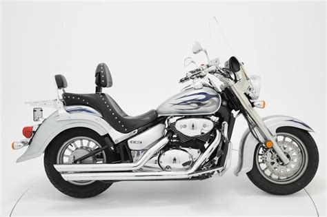 2008 Suzuki Boulevard C50 by 2008 Suzuki Boulevard C50 Limited Edition For Sale On 2040