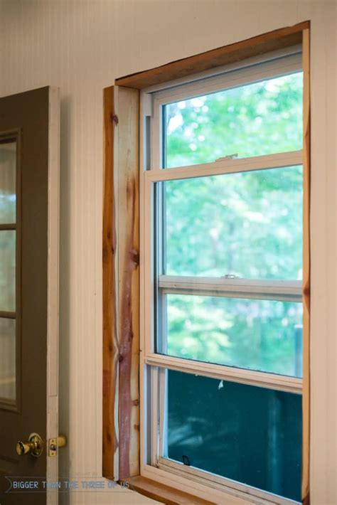 installing trim baseboards windows door walls