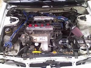 Importztuna 1991 Toyota Camry Specs  Photos  Modification