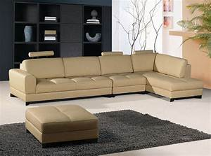 exclusive leather curved corner sofa modern sectional With modern sectional sofas austin