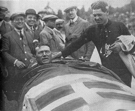 Los Alfa Romeo Prima Parte Taringa