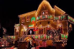 NYC ♥ NYC: Brooklyn's Dyker Heights Home Christmas Light