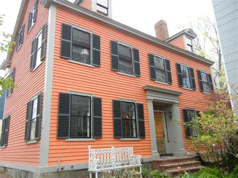 House : Paint Colors Archives