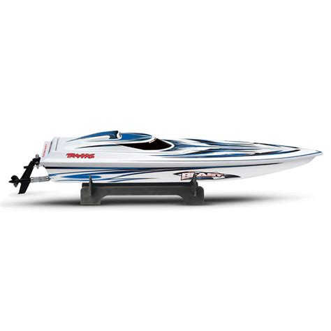 Rc Boats Traxxas by Traxxas 38104 Blast Rc Racing Boat At Hobby Warehouse