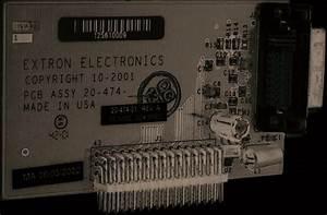 Dvi Output Card Manuals