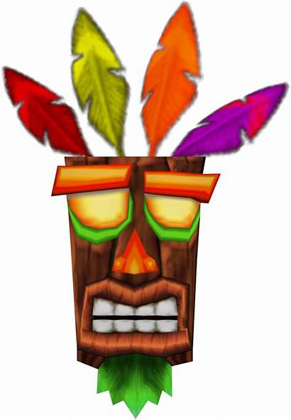 Aku Crash Bandicoot Twinsanity Cortex Wrath Wiki