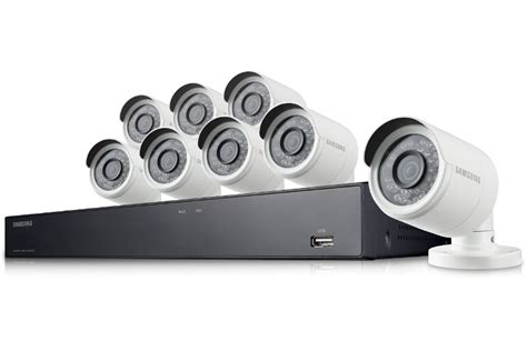 samsung security system review samsung wisenet 4mp 16 ch nvr security