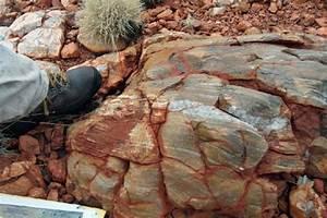 Rocks in the Pilbara resembles the planet Mars - ABC News ...