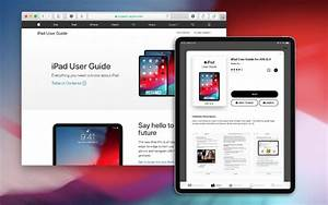 Where Is My Ipad Manual  How To Find Your Ipad U0026 39 S User Guide