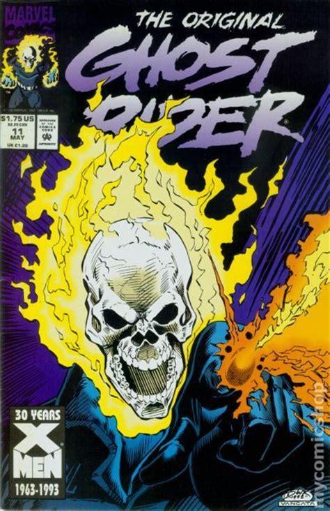 original ghost rider  comic books