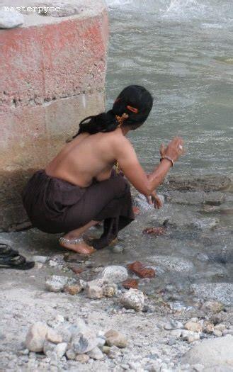 Desi Bathing Aunties Photo Album By Sexy Aman