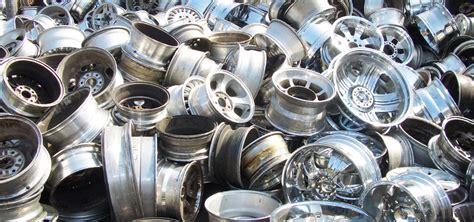 scrap metal lowmac alloys