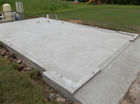 cost to pour a garage slab cost for concrete slab for garage home desain 2018