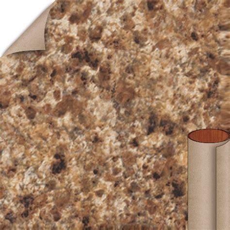 nevamar countertops nevamar madura gold granite textured finish 5 ft x 12 ft