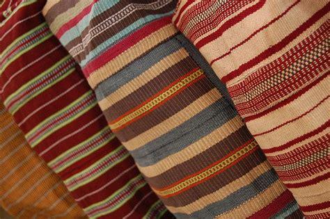 cordillera weave philippines fashion fabric weaving