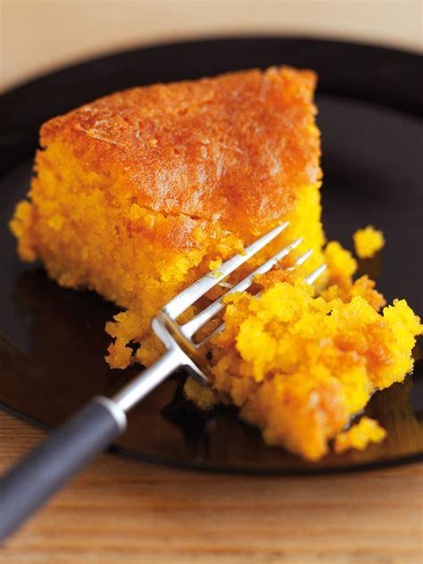 cuisine polenta lemon polenta cake recipe dishmaps