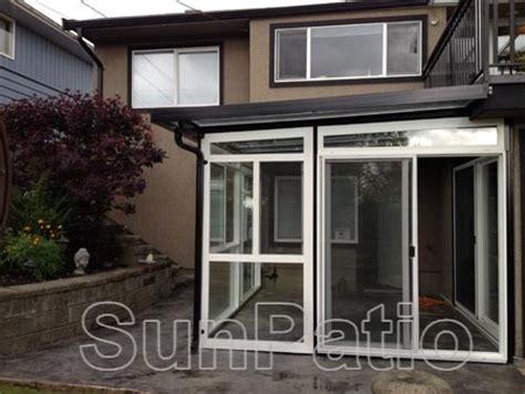 sunrooms additions solariums richmond