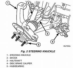 26 1998 Dodge Ram 1500 Front Suspension Diagram