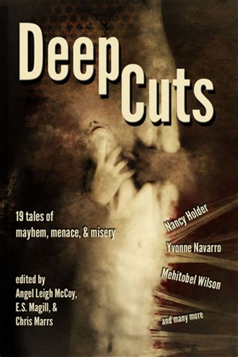 deep cuts  angel leigh mccoy reviews discussion