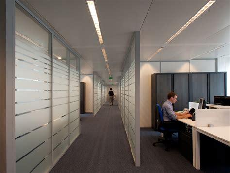 cloison bureaux les cloisons modulaires