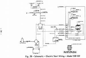 Massey Ferguson 135 Wiring Diagram Alternator