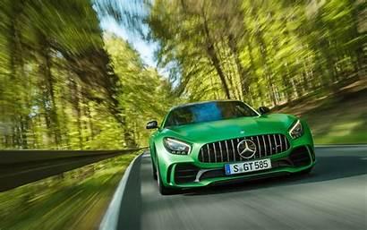 Amg Mercedes Gt Benz Wallpapers Wide