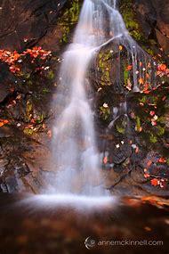 Digital Waterfall Photography