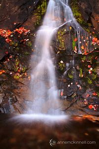 Digital Waterfall Photography