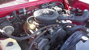 1988 Dodge Ram Truck Engine