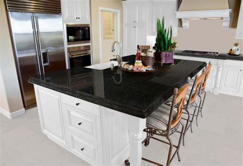 granite colors with white cabinets what color granite goes with white cabinets