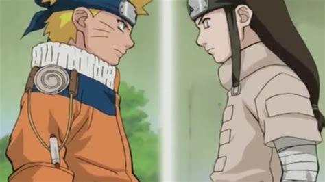 Neji Vs Naruto (parte 1/2)