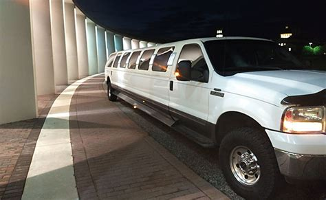 Limo Service Rates by Limo Rental Rates Professional Limousine Service In