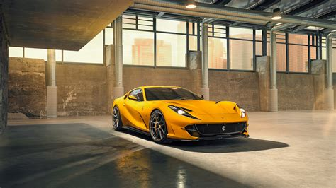 812 Superfast Picture by 2019 Novitec 812 Superfast Wallpapers Hd Images