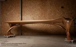 Tisch Aus Holz : massivholz tisch holzformwerk dresden ~ Watch28wear.com Haus und Dekorationen