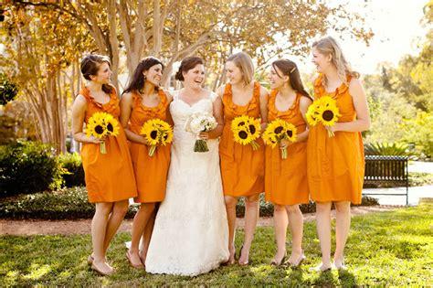 Fall Garden Wedding Attire whiteazalea destination dresses bridesmaid dresses for