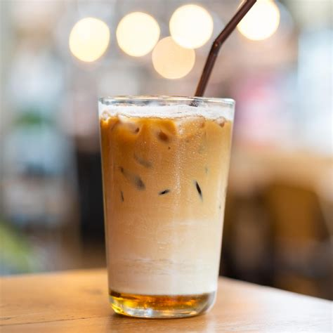 Start with cold brew coffee. Best Low-Carb Skinny Salted Caramel Iced Coffee Recipe- Skinny Mixes
