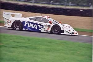 Mclaren F1 Gt Group Gt1  1997