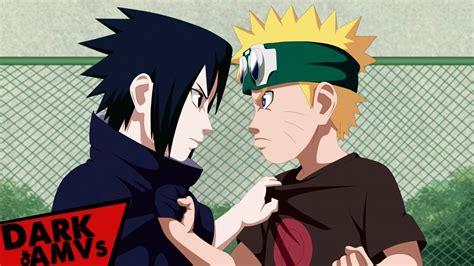 Rivals「amv」 Naruto Vs Sasuke 2016 Hd