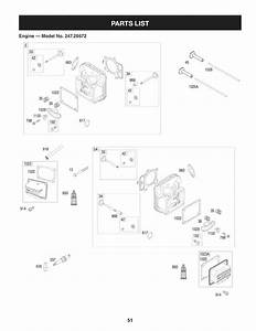 Page 51 Of Craftsman Lawn Mower Pyt 9000 User Guide