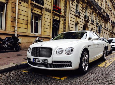 Rent New Bentley Flying Spur