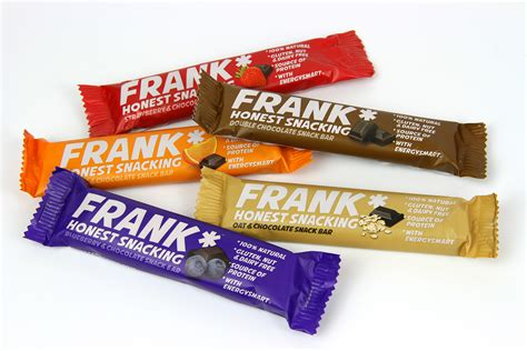 snack bar cuisine the frank food company revolutionises healthy snack sector