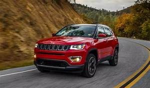 2018 Jeep Compass Trailhawk Owners Manual