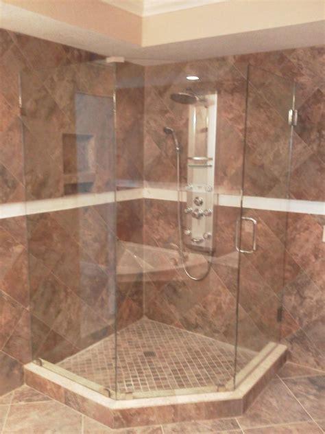 gdi glass shower enclosures images  pinterest