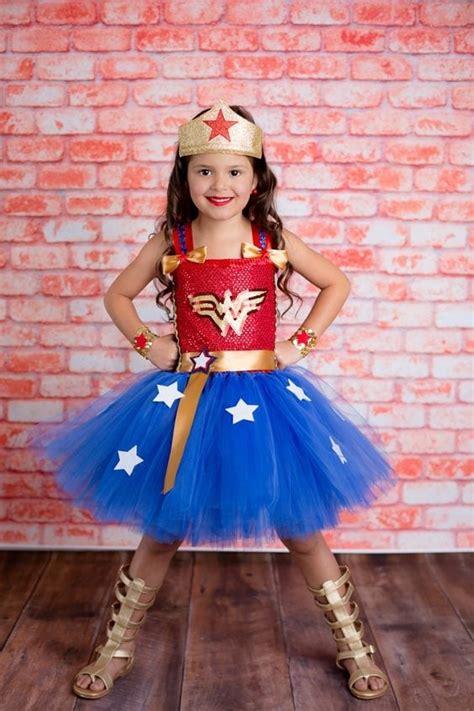 Muitas vezes as meninas querem ser super heroínas