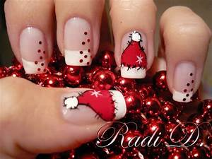 Merry Christmas! - Nail Art Archive - Style - NAILS Magazine