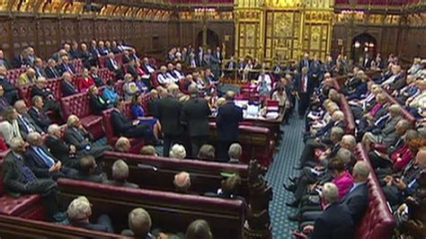House of lords brexit | Can the House of Lords block a no ...