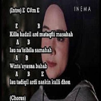 Kuncichord Gitar Sholawat Nissa Sabyan For Android Apk