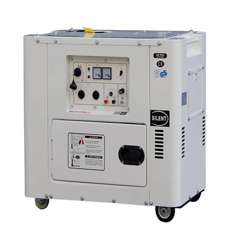 Kva Diesel Generator Wiring Diagram With Electric Start