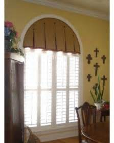 25 best ideas about arched window coverings on arch window treatments arched
