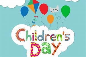 Celebrate Universal Children's Day - Longford Childcare ...